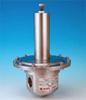 Springloaded Low Pressure Regulator LPRS Series -- LPRS10