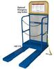 Stock Picker Work Platform -- HSP-175 -Image
