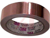 EMI/RFI FOIL SHIELDING TAPE, COPPER FOIL W/SMOOTH FINISH -- 70113836
