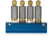 Centralized Equipment Metering Devices -- LubriSystem Injectors