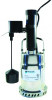 STS21/STS31 Submersible Sump Pump