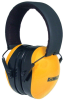 Interceptor - Lightweight Folding Earmuff -- DPG62 - Image
