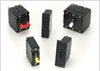 Hydraulic Magnetic Compact & Temperature Stable Circuit Breakers -- B Series