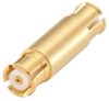 Coaxial Connectors (RF) - Adapters -- 1868-1101-ND -- View Larger Image