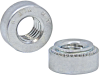S-RT® Free-Running Locknuts - Unified -- S-RT Series -Image