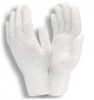 Natural Machine Knits Gloves (1 Dozen) -- 3413N