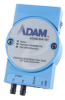 10/100Base-TX Ethernet to 100Base-FX Multi-mode ST Type Fiber Optic Converter -- ADAM-6541/ST-AE