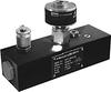 Flow Turbine -- HC-SFM-600
