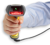 Handheld Barcode Readers -- DataMan 8050 Series