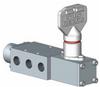 Key Operated Spring Return Spool Valves - Image