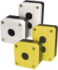 22mm Thermoplastic Enclosures -- 4003S11 -- View Larger Image