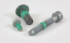 External Temporary Fastener Retention Coating -- Nystay®