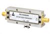 1 Watt P1dB, 3.1 GHz to 3.5 GHz, Medium Power Broadband Amplifier, 30 dB Gain, 4.5 dB NF, SMA -- PE15A4046 -Image