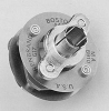 FLEXIMITE™ Flexible Disc Servo Couplings (Size 1) -- Y45X41X