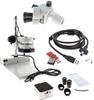Microscope, Stereo Zoom (Trinocular) -- 243-26800B-383-ND -Image