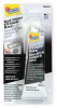 Silicone RTV Gasket,Sealant Compound,Blk -- 1MPZ3