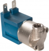 Pilot-Operated Solenoid Valve -- DSV43N Series