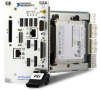 NI PXIe-8115 Core i5-2510E 2.5GHz Real-Time Embedded SW, ExtTemp -- 781730-33