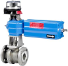 Modular Ball Valves -- X Series
