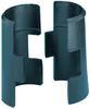 SES Conductive Plastic Split Sleeves -- 9985-ESD