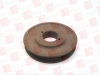 EMERSON 1A5B5.4 ( PULLEY, V-BELT: 1; A, TAPERED, 5-1/4 IN ) -Image