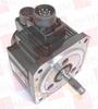 MITSUBISHI HC-SF52K ( MITSUBISHI, HC-SF52K, HCSF52K, AC SERVO MOTOR, 2000RPM, 0.5KW, 3.2AMP, 126V ) -Image