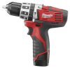 Milwaukee 2411-22 M12-12v Li-ion 3/8
