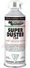 Super Duster 134A, 10 oz aerosol, ozonesafe, zero residue, non-flamable -- 70125496
