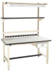 Bench In A Box,Beige,60Lx30Wx30H In. -- BIB1 - Image
