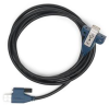 USB Extension Cable With Retention for CompactRIO and Stand-Alone NI CompactDAQ -- 152166-02 - Image