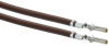 Jumper Wires, Pre-Crimped Leads -- 0039000181-11-N0-D-ND -Image