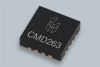 Ultra-low Noise Amplifier -- CMD263P3 -- View Larger Image