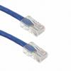 Modular Cables -- 2057-NPC-5E-007-BU-ND -Image