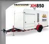 HEATZONE® Fluid Heat Transfer System -- XH850