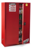 JUSTRITE Sure-Grip EX Paints, Inks, and Class III Combustibles Safety Cabinets -- 4611000