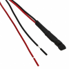 Temperature Sensors - Thermocouple, Temperature Probes -- 28130-ND