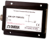 Tri-Axial Transient Shock Data Logger -- OM-CP-TSR101-50