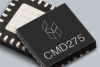 Low Phase Noise Amplifier -- CMD275P4 -- View Larger Image
