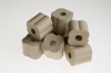Denstone® deltaP® 99 Media -- High-Alumina Support -Image