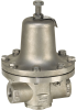 Stainless Steel Process Steam Pressure Regulators -- 152SS - Image