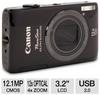 Canon PowerShot Elph 510 HS Digital Camera - 12MP, 12X Optic -- 5685B001