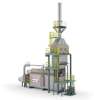 Heat Recovery Steam Generator -- Max-Fire