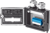 FBS-SUB-9-GS-1X9POL-B Plug -- 534497