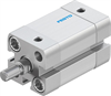 ADN-16-15-A-P-A Compact cylinder -- 536221-Image