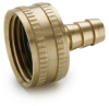 Brass Garden Hose Fittings -- 61976