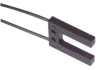 BANNER ENGINEERING - PDIS46UM12 - Fiber-Optic Proximity Sensor -- 672012
