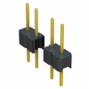 Rectangular Connectors - Headers, Male Pins -- S2105-16-ND -Image