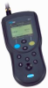 HQ30d Portable pH, Conductivity, Optical Dissolved Oxygen (DO), ORP, and ISE Multi-Parameter Meter