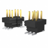 Rectangular Connectors - Headers, Male Pins -- BKT-125-03-L-V-P-TR-ND -Image