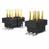 Rectangular Connectors - Headers, Male Pins -- BKT-121-03-L-V-P-TR-ND -Image